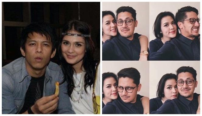 Selain Luna Maya Reino Kandasnya Cinta 5 Pasangan Ini Bikin Netizen Sedih Berita Selebritis
