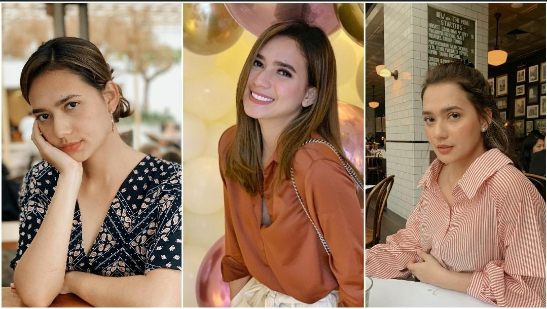 Pesona Mayang Yudittia Pemeran Michi Ikatan Cinta Yang Disebut Paling Cantik Berita Selebritis